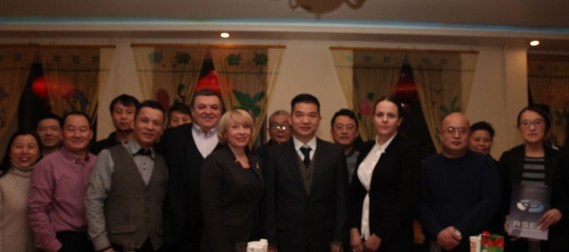 Rēzekne SEZ begins cooperation with Latvian-Chinese Chamber of Commerce